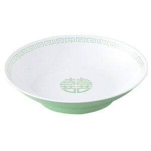 冷麺皿 白/青磁 瑞祥 (CB-20) [キャンセル・変更・返品不可]