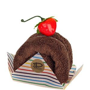 コーヒー 今治 ケーキタオル ロールケーキ ハンカチ雑貨 お返し プチギフト [日本製] [キャンセル・変更・返品不可]