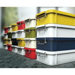 LUNCH CHIME集裝箱午餐盒450mL(日本製造)[取消、變更、退貨不可]