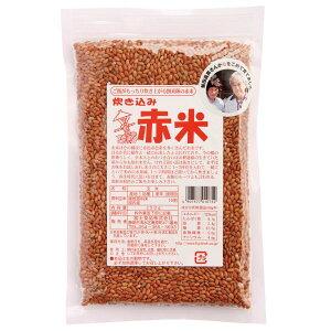 炊き込み赤米(国内産) 単品 [キャンセル・変更・返品不可]