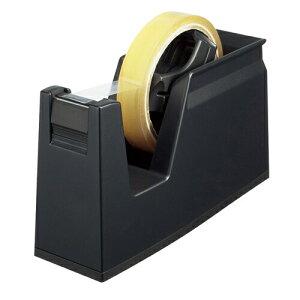 [コクヨ] コクヨ テープカッタ T-SM100D カルカット 黒 [キャンセル・変更・返品不可]