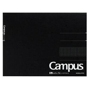 [コクヨ] キャンパスノートパッド A4横 方眼罫 カットオフ 70枚 レM727S5D [キャンセル・変更・返品不可]