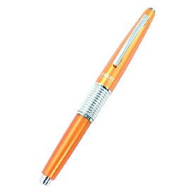 シャープペン 万年CIL ケリー 0.5mm オレンジ P1035-FD [キャンセル・変更・返品不可]
