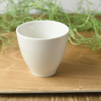 8.2cm ivory mini-tumbler ※A Class B product (outlet article) [cancellation, change, returned goods impossibility]