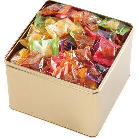 亀田製菓 おもちだま G (内容量計:460g) ゴールド缶