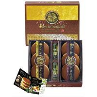 オリーブdeどら焼き&カタログギフトセット52,600円コース(オリーブdeどら焼き+ユニバース)