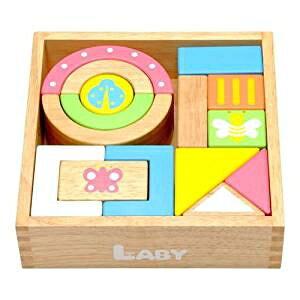 エデュテ LABY(ラビー) SOUNDブロックス(サウンドブロックス) LA-002 [対象年齢10ヶ月〜]