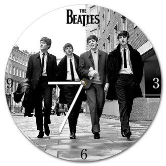 비틀즈의 벽 시계 11806 유 패킷 수