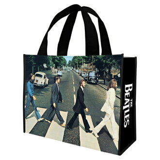 비틀즈의 재활용 쇼핑 가방 11807 유 패킷 수