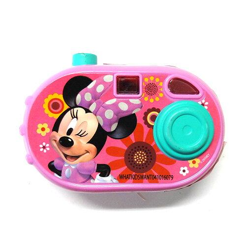 【店内ポイント5倍 〜19日09:59マデ】ミニー トイカメラ 11973 Disney ミニーマウス ディズニー おもちゃ カメラ 玩具 ギフト プレゼント 誕生日 子供 こども 輸入 インポート メール便不可