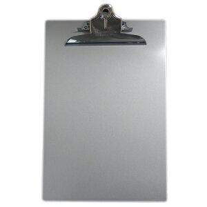 SAUNDERS サンダース ハイキャパシティークリップボード アルミ 12057 リサイクルアルミ クリップボード ハード バインダー 金属 輸入 メール便不可