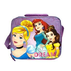ディズニープリンセス ショルダーランチキット DISNEY 保冷 ランチバッグ 保冷バッグ 袋 バッグ バック ショルダーバッグ 13022