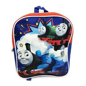 トーマス ミニバックパック リュックサック きかんしゃトーマス Thomas 小さめ バッグパック 鞄 カバン バッグ 袋 インポート 輸入品 メール便不可 13226