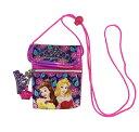 ディズニープリンセス ミニポシェット (ベル&オーロラ姫) 14005 バッグ かわいい 女の子 景品 プレゼント ポシェット …