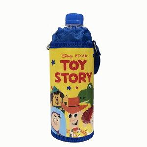 トイストーリー ペットボトル ホルダー 14046 Disney ピクサー PIXAR 保冷 ペットボトル入れ ペットボトル 飲料 ケース ドリンクホルダー 水筒 すいとう カバー プレゼント 景品 夏祭り バザー 女