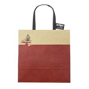 ムーミン キャリーバッグ (M) リトルミイ フルーツRE MC251 14870 紙袋 MOOMIN ギフトバッグ ミイ ペーパーバッグ 手提げ 袋 ラッピング かわいい キャラクター グッズ 雑貨 メール便不可