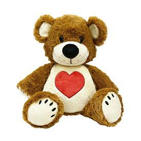 スージーズー ブーフ ぬいぐるみ (L) 14858 くま クマ Suzy's Zoo 絵本 キャラクター グッズ 雑貨 女の子 かわいい 大きい おもちゃ プレゼント ギフト 誕生日 クリスマス メール便不可