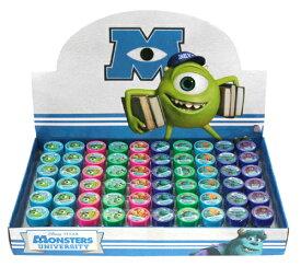 モンスターズ・ユニバーシティ ミニスタンプ 10個セット 9348s Monsters University モンスターズインク はんこ ハンコ キャラクター 雑貨 グッズ 輸入 インポート 送料無料 メール便配送【h_game】