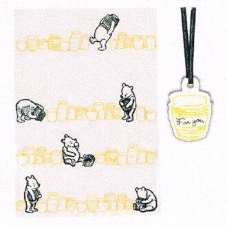 经典小熊维尼 10 成透明袋 S 蜜罐叶 / BK 峪数据包可用