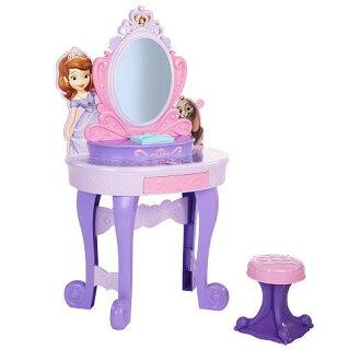 小公主索菲亚 (索非亚第一) 说话梳妆台 10821 k