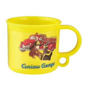 Curious George (Curious George) launch COP favor with yellow 11013 k