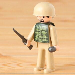 イグラーチェック フィギュア ( 兵隊さん ) 200245 pud478 IGRACEK 人形 おもちゃ チェコ 輸入 おしゃれ かわいい プレゼント 雑貨 グッズ 小物 インテリア ホビー ポップ おもしろ【h_game】