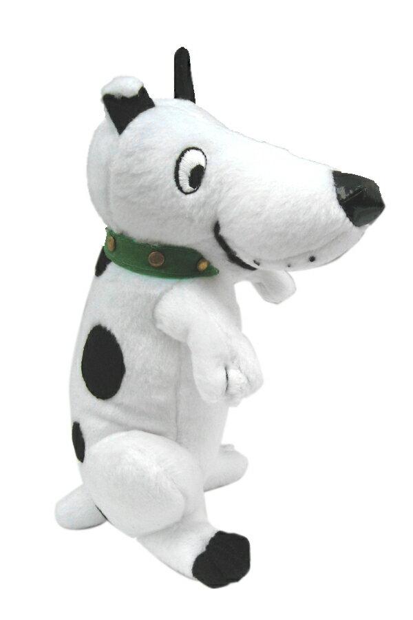 どろんこハリー ぬいぐるみ(S) pud021 絵本 キャラクター グッズ 犬 Harry the Dirty Dog メール便不可