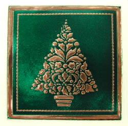 フォイルステッカー ツリー fstree シール グリーン ゴールド ラッピング 包装 ギフト プレゼント クリスマス x'mas 送料無料 メール便配送【ds】