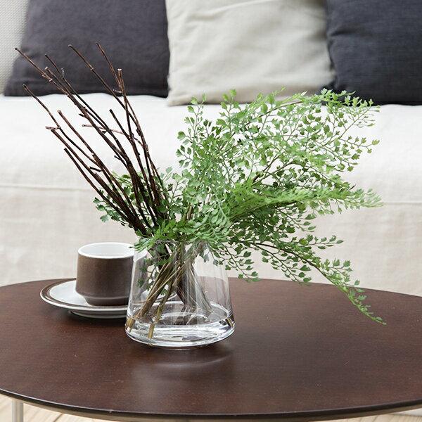 フェイクグリーン 人工観葉植物 造花 アジアンタム ウォータートラペゾイド GREENPARK