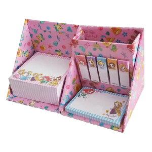 付箋 メモ帳 セット かわいい ディズニー グッズ プリンセス 入学 入園 キャラクター 雑貨