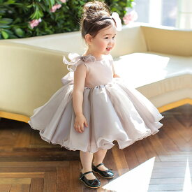 64d6b42cb5516 ベビードレス 結婚式 新生児 セレモニードレス ベビードレス お宮参り 女の子 夏 子供ドレス 発表