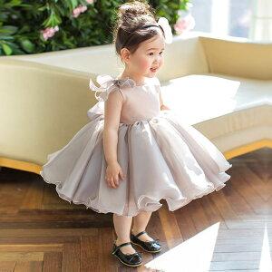 ベビードレス 結婚式 新生児 セレモニードレス ベビードレス お宮参り 女の子 夏 子供ドレス 発表会 衣装 出産祝い
