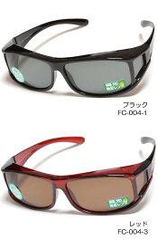 ☆Rising Fly☆偏光UVレンズサングラス FC004シリーズ(全2色)☆スポーツサングラス