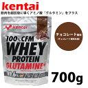 健康体力研究所 健体 ケンタイ kentai 100%CFDホエイプロテイン グルタミンプラス スーパーデリシャス チョコレート風…