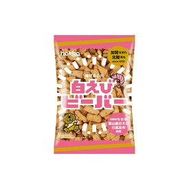 白えびビーバー 白エビビーバー 金沢おかき 復刻 hokka ホッカ 北陸製菓