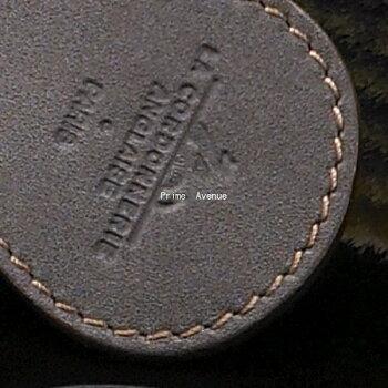 靴磨きセットLACORDONNERIEANGLAISE(コルドヌリ・アングレーズ)ポーチキット【楽ギフ_包装】【smtb-TK】あす楽対応