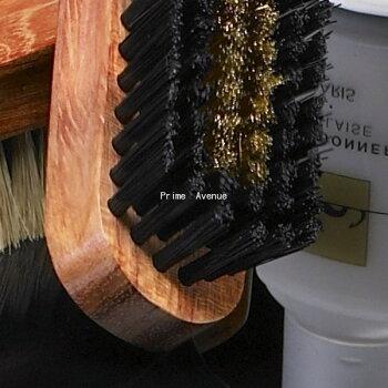 靴磨きセットLACORDONNERIEANGLAISE(コルドヌリ・アングレーズ)カートリッジキット【楽ギフ_包装】【smtb-TK】あす楽対応