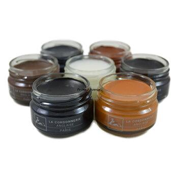 LACORDONNERIEANGLAISE(コルドヌリ・アングレーズ)ビーズワックスクリーム50ml(全5色)あす楽対応