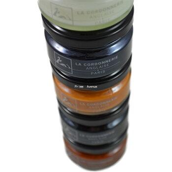 靴磨き・靴クリームコルドヌリ・アングレーズ(LACORDONNERIEANGLAISE)ビーズワックスクリーム50ml(全5色)あす楽対応