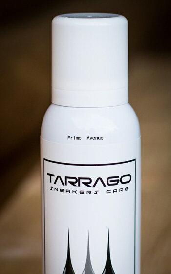 スニーカーケアシリーズtarrago(タラゴ)スニーカークリーナー125mlあす楽対応