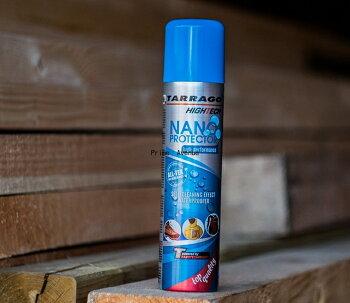 防水スプレーtarrago(タラゴ)ハイテクナノプロテクター250mlあす楽対応