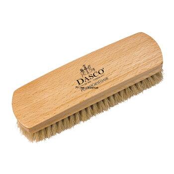馬毛ブラシラージDasco(ダスコ)ホースヘアブラシラージ黒毛あす楽対応