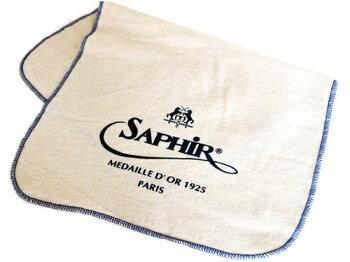 SaphirNoir(サフィールノワール)ノワールポリッシュクロス