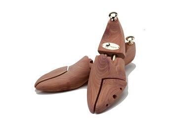 木製シューキーパーSleipnir(スレイプニル)シダーシューツリーヨーロピアンモデル【楽ギフ_包装】【smtb-TK】あす楽対応