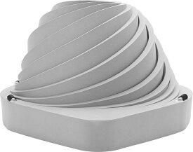 【送料無料】タイカ 防災・災害対策用品 避難用簡易保護帽 でるキャップ コンパクトタイプ DC-C-01