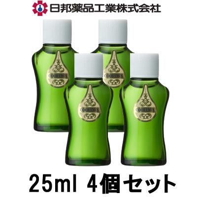 【あす楽】 オドレミン 医薬部外品 25ml 4個セット 『4』