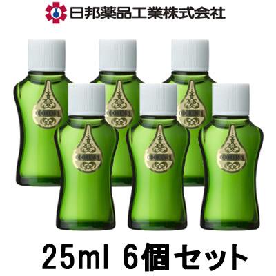【あす楽】 オドレミン 医薬部外品 25ml 6個セット 『4』
