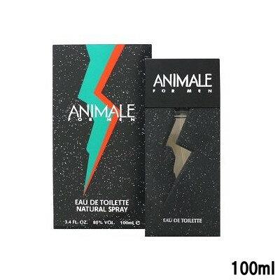 【あす楽】 パルロックス アニマル フォーメン オードトワレ 100ml『4』