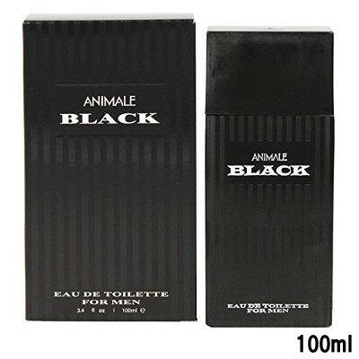 【あす楽】 パルロックス アニマル ブラック フォーメン オードトワレ 100ml『4』