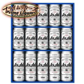 アサヒ スーパードライ 缶ビールセット AS-4N